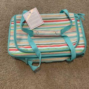 THIRTY-ONE DOUBLE CASSEROLE THERMAL - NEW WITH TAG